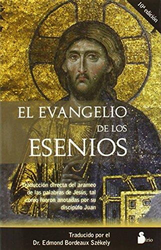 EVANGELIO DE LOS ESENIOS, EL (2007) por EDMON B. SZEKELY