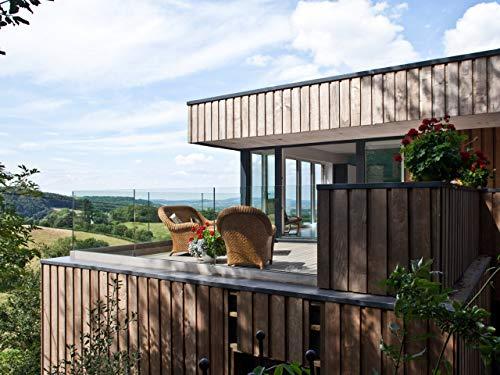 Ein Haus am Steilhang - Sein Design