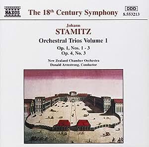 Orchestertrios Vol. 1