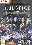 Injustice: Gods Among Us Ultimate Edition (PC DVD) [UK IMPORT]