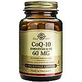 Solgar Megasorb CoQ-10 60mg, 60 V Caps 60 mg