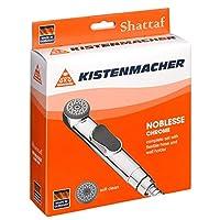 KISTENMACHER Noblesse Shattaf set chrome, Made in Germany