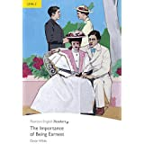 PLPR2:Importance of Being Earnest Book & MP3 Pack