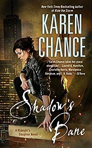 Shadow's Bane (Dorina Basarab Book 4) (English Edit
