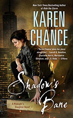 Shadow's Bane (Dorina Basarab)