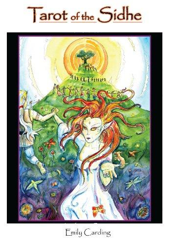 Tarot of the Sidhe por Emily Carding
