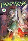 Made in Abyss, Tome 4