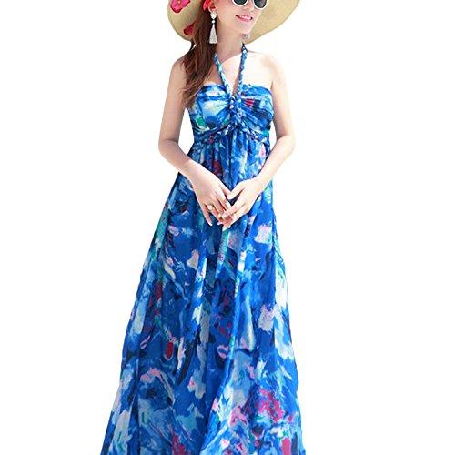 years-calm-vestido-cuello-halter-sin-mangas-para-mujer-multicolor-multicolor-talla-unica