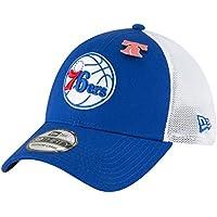 Amazon.co.uk  Philadelphia 76ers - Hats   Caps   Clothing  Sports ... f678e9672
