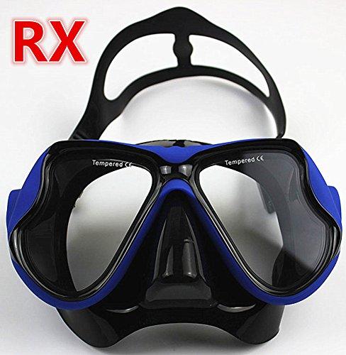 Tauchermaske kurzsichtig - Taucher Tauchen Maske Schnorchel, Schwimmen, Schnorcheln - Klargläser oder mit Rezept, Kurzsichtig, Kurzsichtigkeit, Kurzsichtig Taucherbrille Tauchmaske Tauchermaske