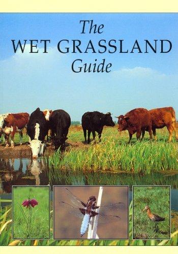 The Wet Grassland Guide: Managing Floodplain and Coastal Wet Grasslands for Wildlife (RSPB Management Guides) by J. Treweek (1997-11-28)