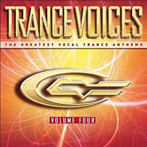Trance Voices Vol.4