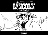 Lincoln, Tome 7 : Le Fou sur la Montagne : ...