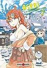 Asebi et les aventuriers du ciel, tome 7 par Umeki
