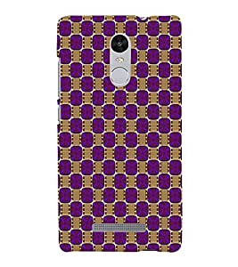 Colourful Pattern 3D Hard Polycarbonate Designer Back Case Cover for Xiaomi Redmi Note 3 :: Xiaomi Redmi Note 3 Pro :: Xiaomi Redmi Note 3 MediaTek