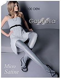 Gabriella - Medias - para mujer Negro negro Medium
