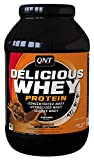 QNT Delicious Whey Protein 1Kg Caramel
