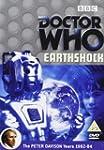 Doctor Who - Earthshock [DVD]