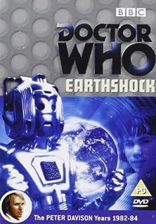 Doctor Who - Earthshock [DVD] (B00009PBTQ) | Amazon price tracker / tracking, Amazon price history charts, Amazon price watches, Amazon price drop alerts