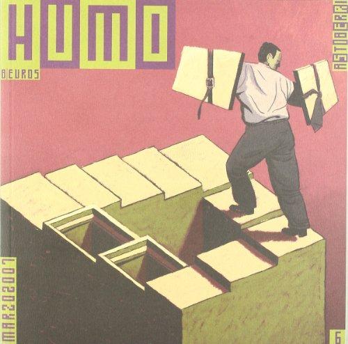 HUMO 06 Cover Image