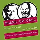 Digitale Kundengewinnung mit XING: Sales-up-Call