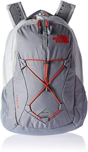 The North Face T0CHJ33PV. OS Mochila, Mujer, w Jester Mdgydkhr/Hgrsgy, Talla Única