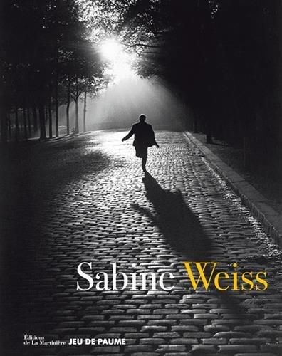 Sabine Weiss