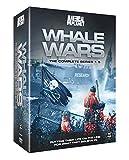 Whale Wars: Series 1-5 [DVD] [Edizione: Regno Unito]