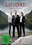 Lifjord - Der Freispruch - Staffel 1+2 (5 DVDs) (exklusiv bei Amazon.de) [Limited Edition]
