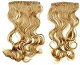 Balmain Clip-in Complete Extension Memory Hair London 60cm