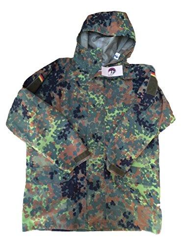 militaire-allemand-delivrance-flecktarn-goretex-parka-multicolore-small