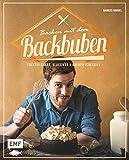 Backen mit dem Backbuben: Cocktailcakes