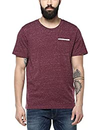 Aventura Outfitters Crew Neck T-Shirt With Pocket