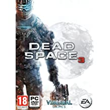 Dead Space 3 (PC DVD) [Importación inglesa]