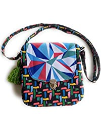 INDIJOY BAG/WALLET Gift For Girls/Women (Multi-Coloured)