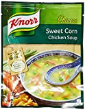 #10: Knorr Chinese Sweet Corn Chicken Soup, 42g