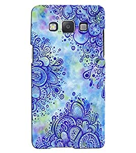 Citydreamz Floral Print/Beautiful Design Hard Polycarbonate Designer Back Case Cover For Samsung Galaxy J5