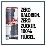 Red Bull Zero Calories - 6