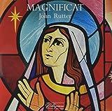 John Rutter:Magnificat [Import allemand]