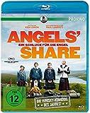 Angels' Share - Ein Schluck für die Engel [Blu-ray]