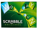 Mattel Y9592 Scrabble Original
