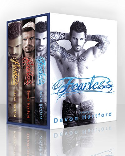 fearless-boxed-set-collecting-fearless-reckless-painless-the-story-of-samantha-smith-english-edition