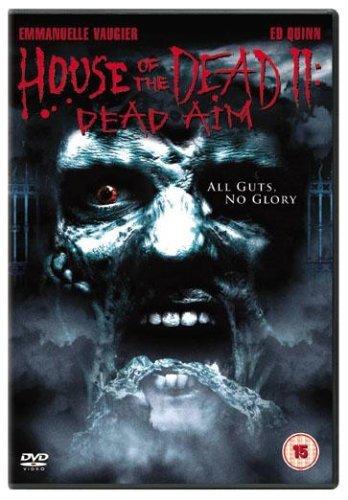 House Of The Dead 2 - Dead Aim [DVD] [2006] by Emmanuelle Vaugier