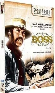 Boss [Édition Spéciale]