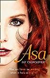 Asa (The Marked Men, Band 6)