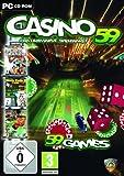 Produkt-Bild: Casino 59 - Das ultimative Spielepaket
