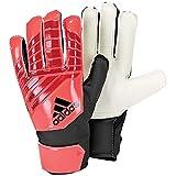 adidas Kinder Torwarthandschuhe Predator Training Active red/solar red/Black 6.5