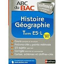 ABC EXCELLENCE HISTOIR GEO TER