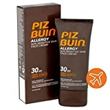 Piz Buin Allergy Gesichtscreme LSF 30 50ml