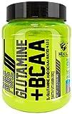 Glutamina + BCAA de 3XL ha sido desarrollado especialmente para una rápida y efectiva recuperación muscular y en las proporciones perfectas de BCAAs con un ratio 4:1:1, destinado a aquellos deportistas que tienen un mayor desgaste físico y ne...